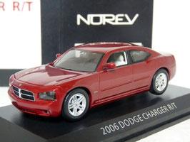 Dodge Charger R/T Phase I 2005-2011 dunkelrot met.