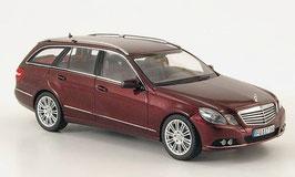 Mercedes-Benz E-Klasse T-Modell S212 Phase I 2009-2012 Elegance bordeaux met.