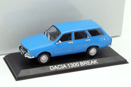 Dacia 1300 / Renault 12 Break I 1973-1979 blau