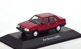 Fiat Regatta Berlina 1985 dunkelrot