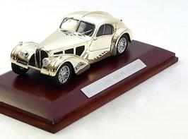 Bugatti 57 SC Atlantic 1937-1938 chrom