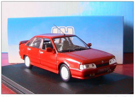 Renault 21 2.0L Turbo 1987-1993 rot