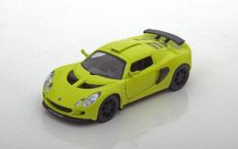 Lotus Exige S2 2004-2011 hellgrün