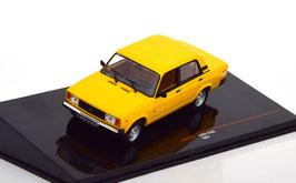 Lada 2105 1979-2012 gelb