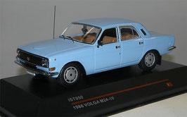 Wolga / GAZ M24-10 1985-1992 hellblau