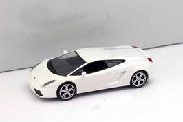 Lamborghini Gallardo Phase I 2003-2008 weiss