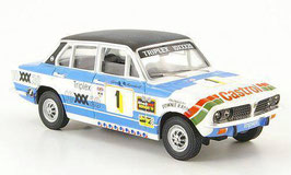 Triumph Dolomite Sprint 1973-1980 #1 Production Saloon Car Championship 1978 Garry Marshall