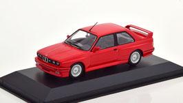 BMW M3 E30 1968-1990 rot