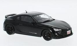 Toyota 86 TRD 2015 schwarz