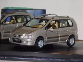 Mitsubishi Space Star GDI Phase 1998- 2002 beige met.