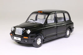 LTI TXII London TAXI 2002-2006 schwarz