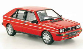 Lancia Delta HF 4WD 1986-1988 rot