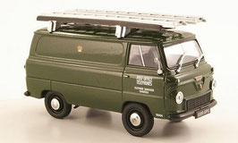 "Ford 400 E Thames Van 1957-1965 RHD ""Post Office Telephones"" dunkelgrün"