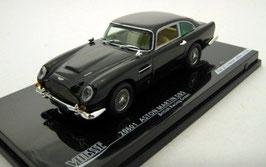 Aston Martin DB5 1963-1965 RHD British Racing Green