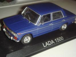 Lada 1500 / VAZ 2103 1973-1984 dunkelblau