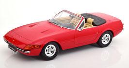 Ferrari 365 GTS/4 Daytona Spider 1971-1973 rot
