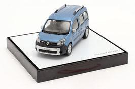 Renault Kangoo II Phase II 2013-2021 Ludospace hellblau met.