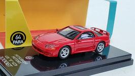 Mitsubishi 3000 GT GTO Phase II 1994-2000 rot