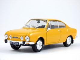 Skoda 110 R Coupé 1970-1976 orange