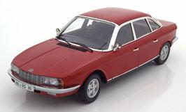 NSU Ro 80 Phase II 1971-1977 rot