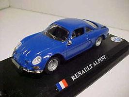 Renault Alpine A110 1976 blau