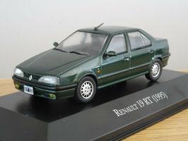 Renault 19 Chamade RT 1995 dunkelgrün met.