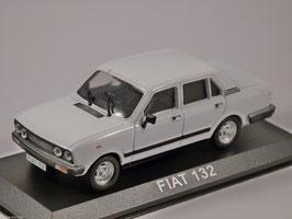 Fiat 132 2000 Berlina 1972-1981 weiss