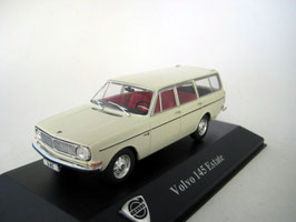 Volvo 145 Kombi Phase I 1968-1971 weiss