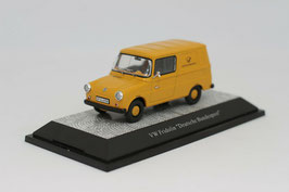 "VW Typ 147 Fridolin 1964-1974 ""Deutsche Bundespost gelb"""