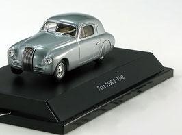 Fiat 1100 S 1948 silber met.