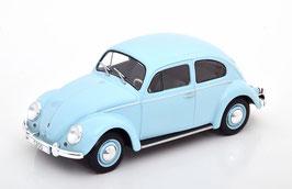VW Käfer 1200 1960-1974 hellblau