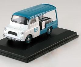 Bedford CA Pritsche 1952-1969 co-op Milchlieferwagen