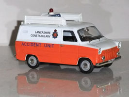 Ford Transit MK I (UK) 1965-1978 Lancashire Constabulary Police