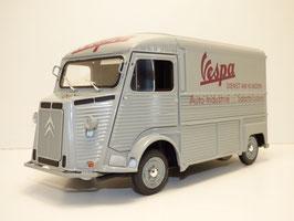 "Citroën Type HY Kastenwagen ""Vespa Kundendienst 1969 grau"""