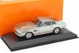 Aston Martin DBS 1967-1972 silber met.