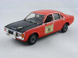 Ford Consul 3000 GT 1972-1975 #35 Coys Historic Rally of GB rot / schwarz