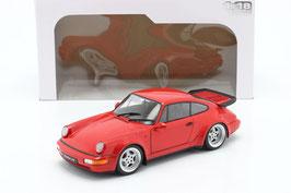 Porsche 911 / 964 Turbo 3.6 1993-1994 rot