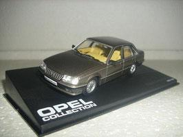 Opel Senator A Phase II 1982-1986 grau met.