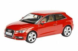 Audi A3 8V 3-Türer Phase I 2012-2016 rot