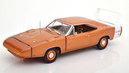 Dodge Charger Daytona 1969 Kupfer met. / weiss