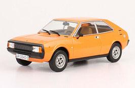 "Seat 1200 Sport Coupé ""Bocanegra"" 1975-1980 orange / schwarz"