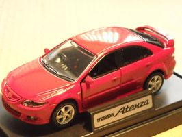Mazda 6 / Altenza 5-türig 2002-2007 rot