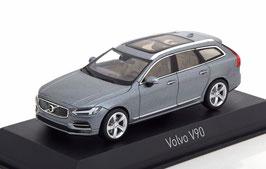 Volvo V90 seit 2016 Osmium grau met.