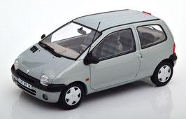 Renault Twingo I Phase II 1998-2004 silber met.