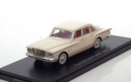 Plymouth Valiant Sedan 1960-1962 beige