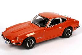 Datsun 240Z 1969-1974 orange
