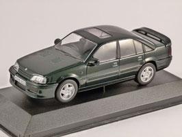 Vauxhall Lotus Carlton 1990-1992 RHD Imperial Green met.