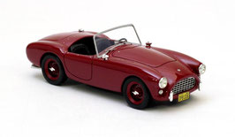 AC Ace Roadster 1953-1964 dunkelrot  1:43 von NEO Scale