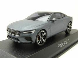 Volvo / Polestar 1 Coupé Hybrid seit 2020 Osmium matt-grau