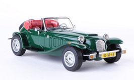 Panther Kallista Roadster 1983-1990 dunkelgrün